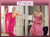 27 Dresses - Wedding Movies Wallpaper (7429028) - Fanpop