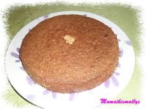 cuisine de nini gâteau aux noix la cuisine de nini