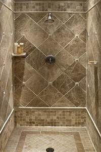 best tile for shower tile ideas for downstairs shower stall | For the Home | Pinterest | Shower tiles, Master ...