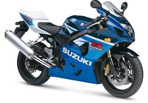 Suzuki Gsxr 600 2006 by 2006 Suzuki Gsx R 600 20th Anniversary Moto Zombdrive