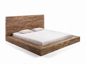 Bett Mit Aufbewahrung 180x200 : bett stripe 180x200 doppelbetten von massivum ~ Bigdaddyawards.com Haus und Dekorationen