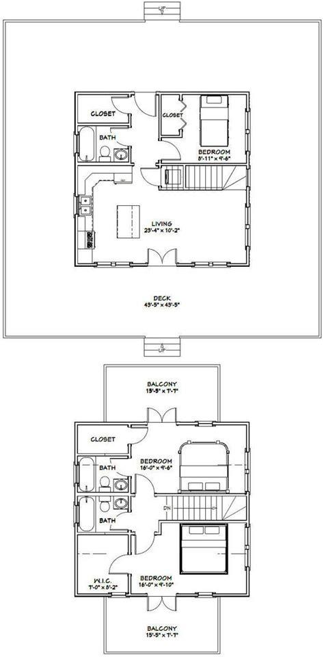 homes  bedroom  bath  sq ft  excellentfloorplans guest house plans house floor