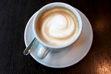 Coffee With Foam Stock Photo Coffee Time To Leave System Englehart On Nw 21st Culture Offers Timberhill Doncaster Menu Couture Totnes St Catharines