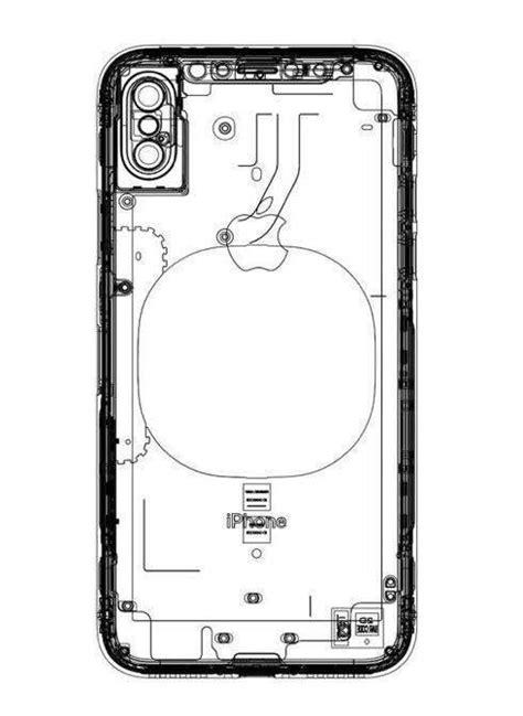 iPhone8の設計図が流出?縦に並んだデュアルレンズ - iPhone Mania