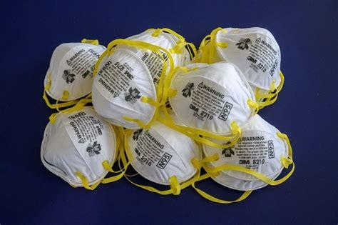 coronavirus demand  face masks rises  horsham town