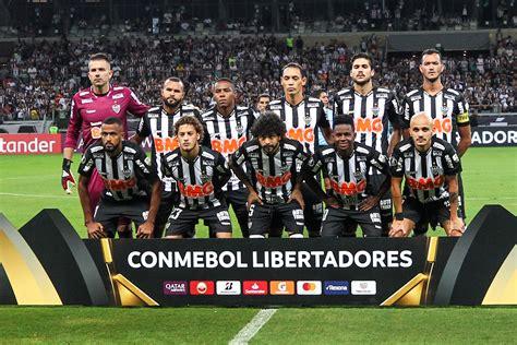 Atlético-MG enfrenta o Nacional-URU por