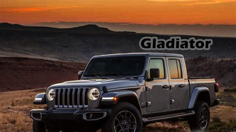jeep gladiator rubicon limited prices revealed