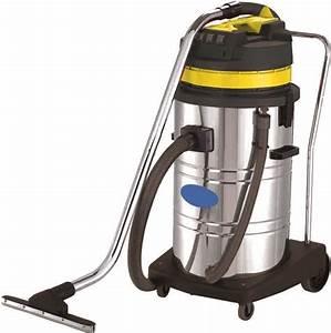 Aspirateur A Eau : aspirateur eau et poussi re professionnel 80l 3000w cuve ~ Dallasstarsshop.com Idées de Décoration