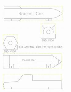 17 best images about pinewood derby cars on pinterest With boy scouts pinewood derby templates