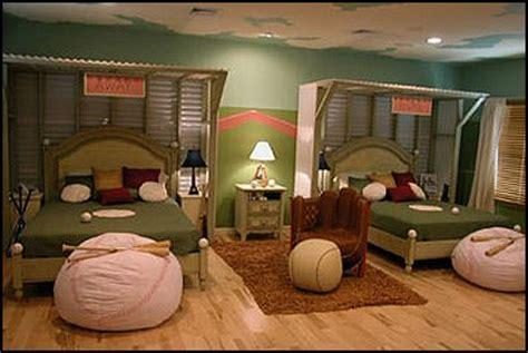 sports themed room decor decorating theme bedrooms maries manor baseball