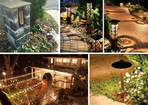 Nightscape Landscape Lighting Service For Outdoor Safety