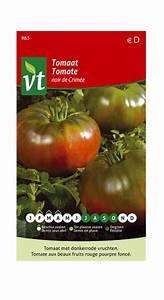 Tomate Noir De Crimée : tomaat noir de crimee ~ Dailycaller-alerts.com Idées de Décoration