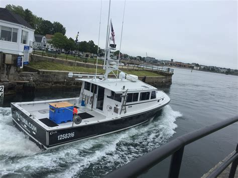 Pinwheel Boat by Charter Fishing Pricing And Payment