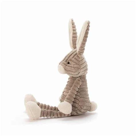 jellycat cordy roy baby hare buy   maison white