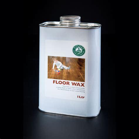 Fiddes Liquid Wax Floor Cleaner 1 Litre   Spacers Online