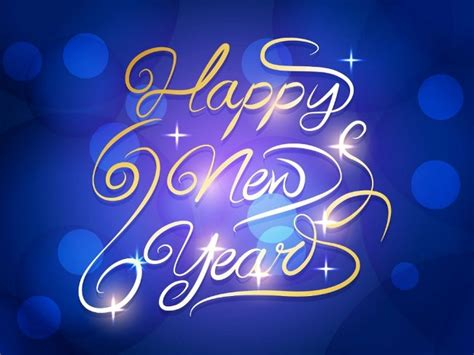 Happy New Year Animated Wallpaper - happy new year images animation images 2019