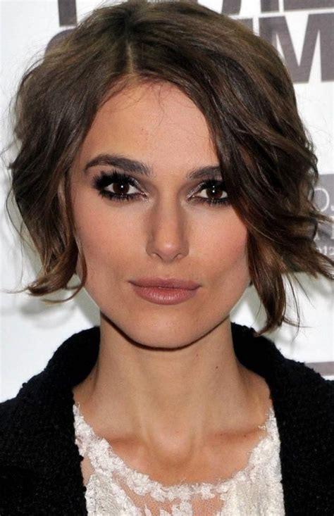coiffure courte visage carre les tendances mode