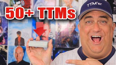 Huge Recap For The Set 50 Ttm Returns Youtube
