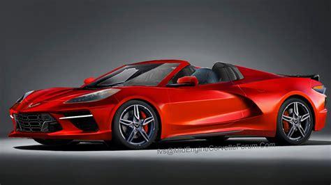 chevrolet finally admit   mid engine corvette exists