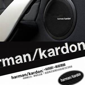 Harman Kardon Bmw Speakers