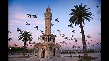 Izmir City   Turkey - YouTube