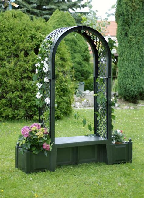 banc de jardin en pvc banc de jardin pvc syma mobilier jardin banc en