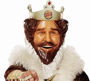 Burger King ditches scary mascot, gets oatmeal - Seattle's ...