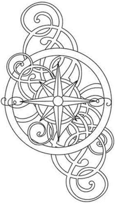 655 Best Compass Rose images | Compass rose, Compass, Compass tattoo