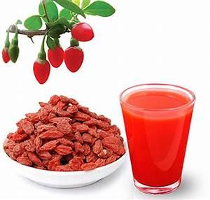 Как правильно принимать ягоды годжи чтобы быстро похудеть. Как.