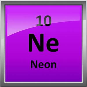 010-Neon - Science Notes and Projects