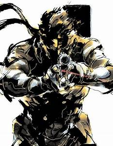 1000+ images about Metal Gear Solid on Pinterest   Snakes ...