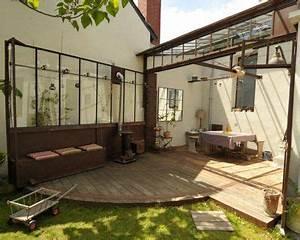 10 idees pour agrandir sa maison With comment realiser un jardin zen 13 terrasse en bois ou composite idees merveilleuses pour l