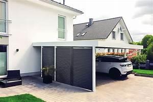 Carport Metall Bausatz : doppelcarport aus metall myport ~ Whattoseeinmadrid.com Haus und Dekorationen