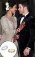 The Rings from Priyanka Chopra and Nick Jonas' Wedding ...