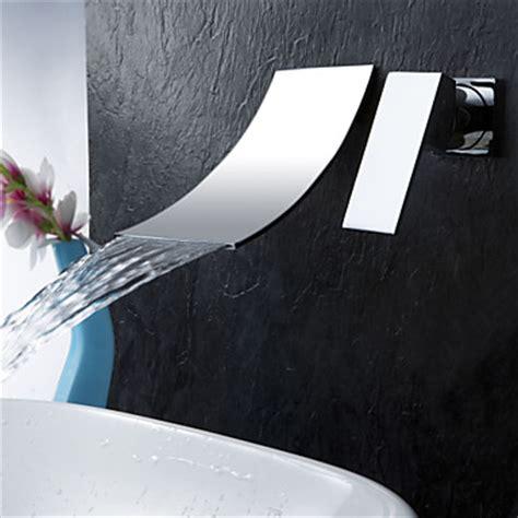 rubinetti bagno a cascata rubinetti da bagno a cascata a e vicenza