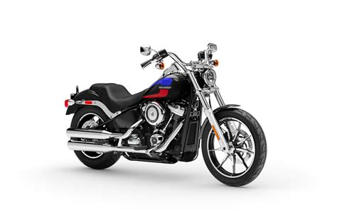 2019 Harley-davidson Low Rider Guide • Total Motorcycle