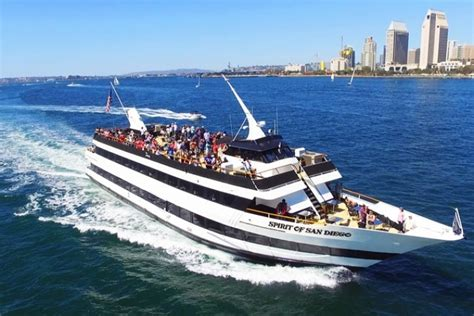 Dinner Boat Cruise San Diego by San Diego Harbor Cruise Flagship Cruises Events