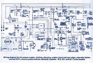 Daihatsu G10 Wiring Diagram