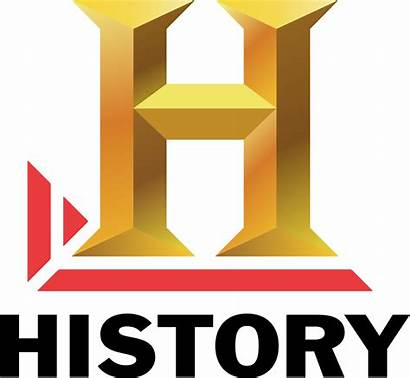Channel History Television Logonoid