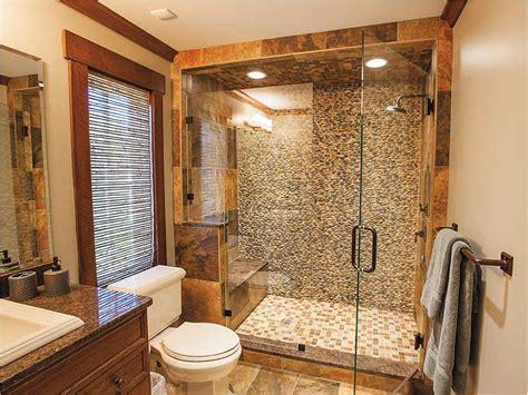 bathroom ideas shower 15 sleek and simple master bathroom shower ideas model home decor ideas