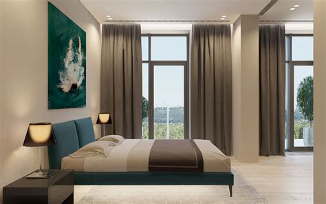 zen bedroom design interior design ideas