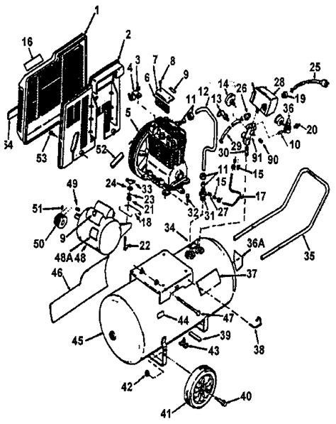 Craftsman 919.175960 Parts - Master Tool Repair