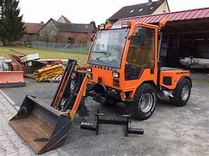 Holder Traktor Kaufen : holder c mit deutz dieselmotor frontlader ~ Jslefanu.com Haus und Dekorationen