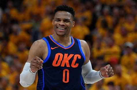 How Long Will Russell Westbrook Be Out For? Thunder Star ...