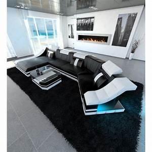 Sofa Mit Boxen Und Led : luxus wohnlandschaft turino c form mit led beleuchtung rgb home pinterest wohnlandschaft ~ Bigdaddyawards.com Haus und Dekorationen