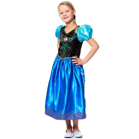 chambre hippie déguisement de 39 la reine des neiges 39 enfant bleu