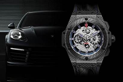 Hublot Limited King Edition Power Watches Topcar