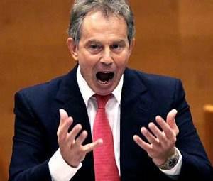 Hackers Leak Personal Details About Tony Blair