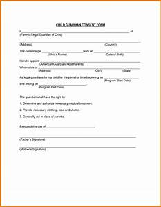 child travel consent form samples tiredriveeasyco With consent form template for children