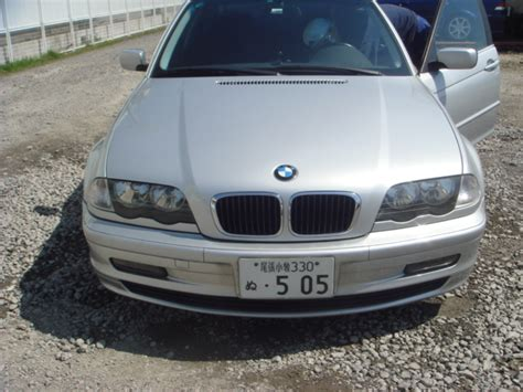2000 Bmw M3 For Sale by Bmw 323i M3 2000 Used For Sale Bmw